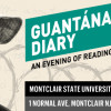 'Guantanamo Diary' Reading at Montclair State