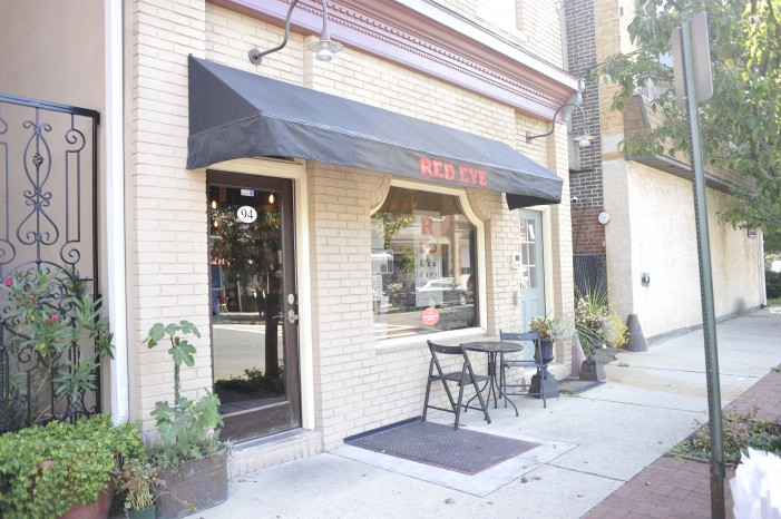 Red Eye Cafe: A Different Café Experience