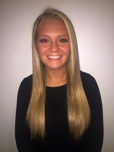Rachel Hanrahan - Intern