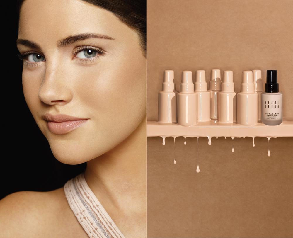 Bobbi Brown Makeup Offers Perfect Look Montclair