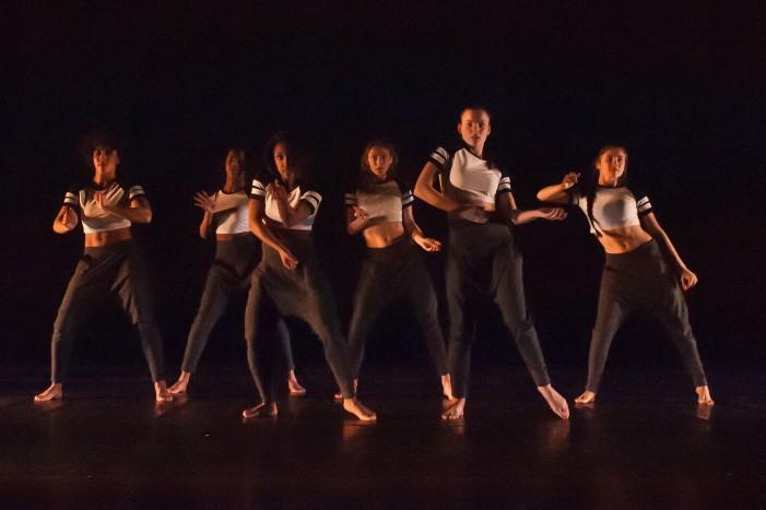 MHS Dance Company