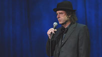 Steven Wright Hosts A Comedy Night