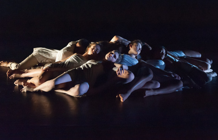 Montclair High School Dance Company Spring Performance