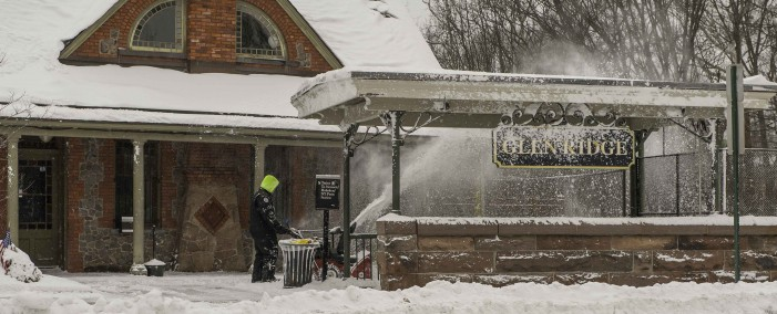 Glen Ridge: Snow Clearing Experts