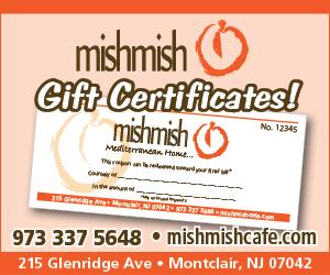 MishMish Has Exceptional Taste