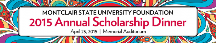 Scholarship Dinner: MSU 2015