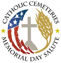 Memorial Day with Newark Catholic Cemeteries