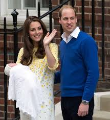 Royal Baby: Countdown Over
