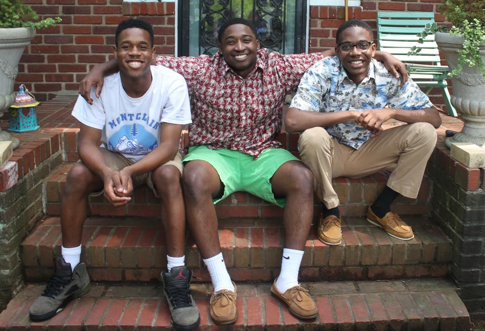 Michael Santos, Malcolm Luck, and Darius Horne Earn Senior Spotlight