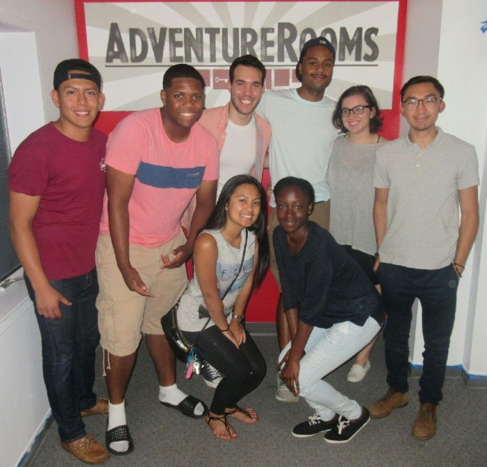 Adventure Rooms: Can You Escape?