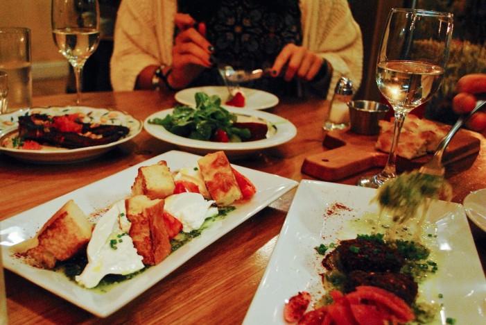 MishMish: A Mediterranean Kitchen