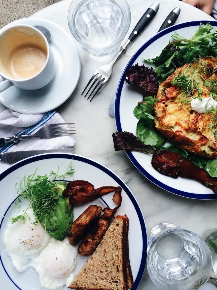 Le Salbuen: European Cuisine