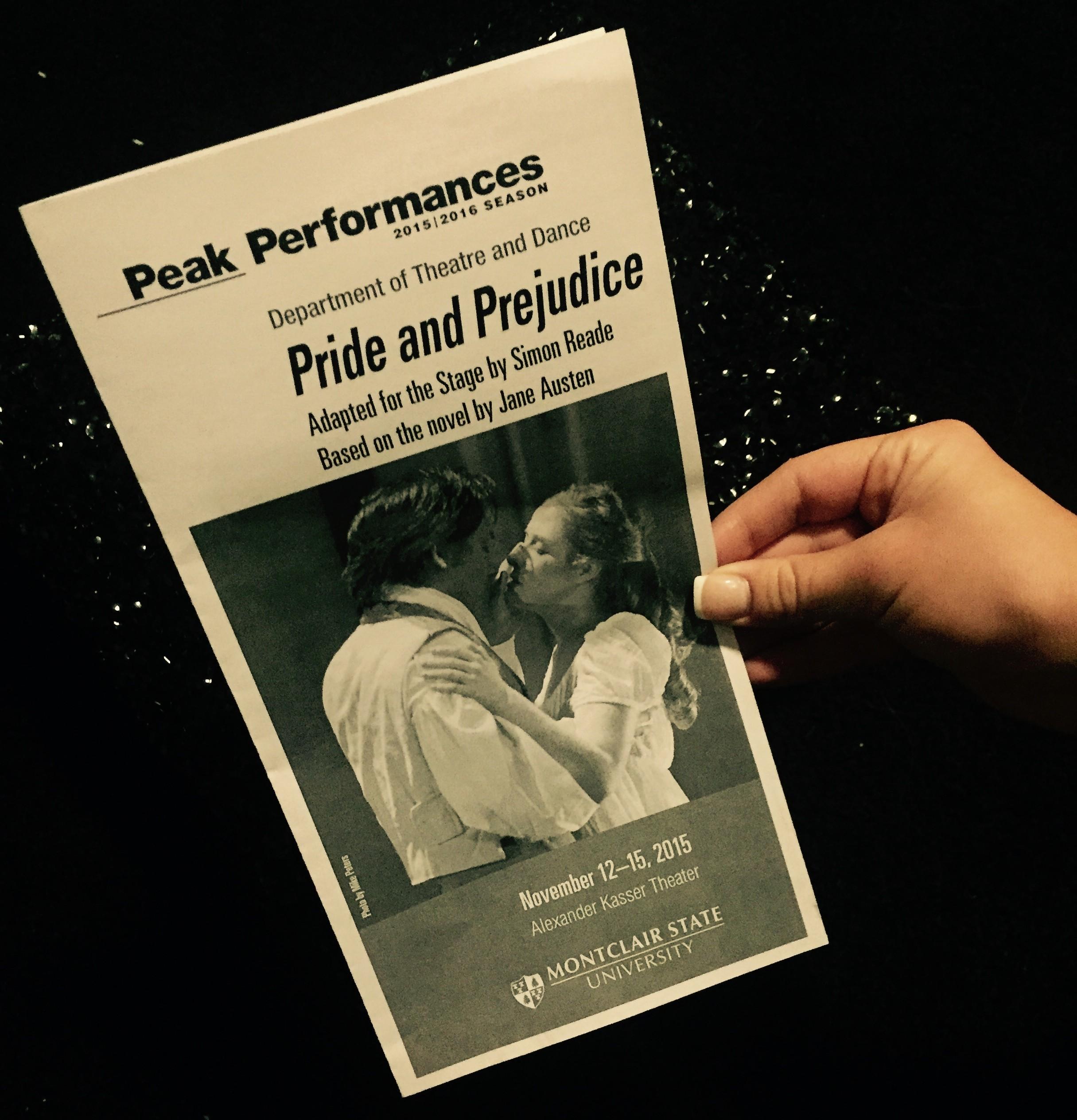 Pride & Prejudice (2005) - IMDb