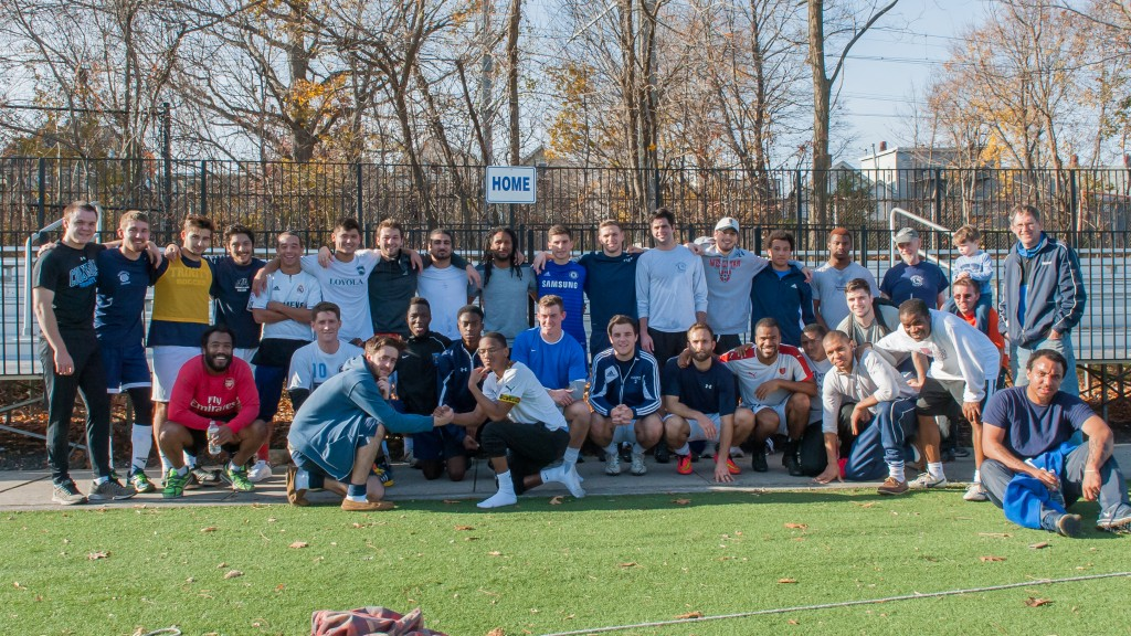 Legendary MHS Soccer Alumni Annual Rematch 2015 - The ...