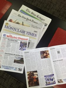 the Montclair Dispatch