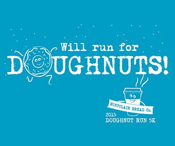 Doughnut Run 2015
