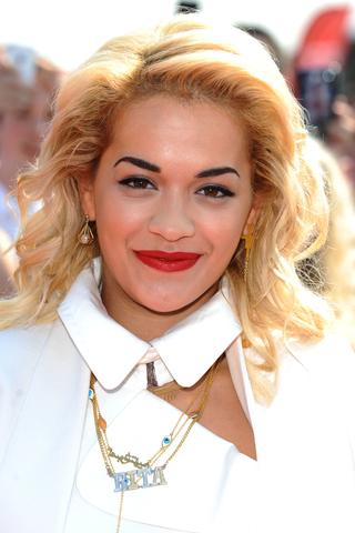 Rita Ora: The New Face Of DKNY