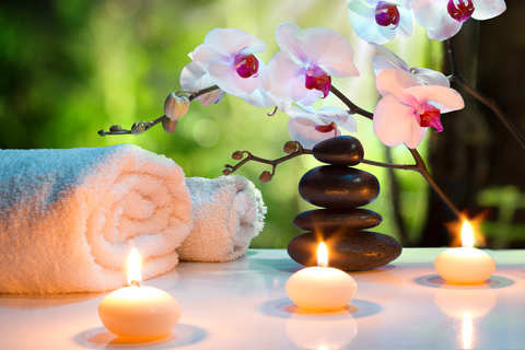 Valentines Day At Sahana Spa