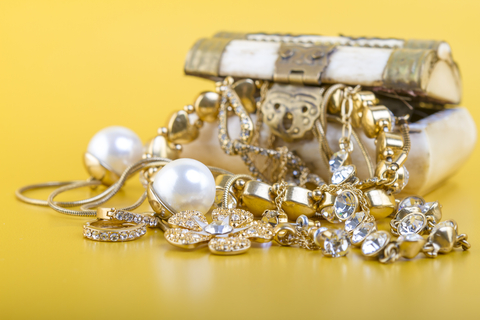 Gold Jewelry Must-Haves for Spring