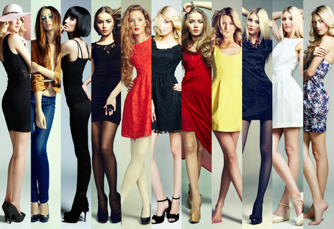 Francescas Defines Montclair Fashionistas