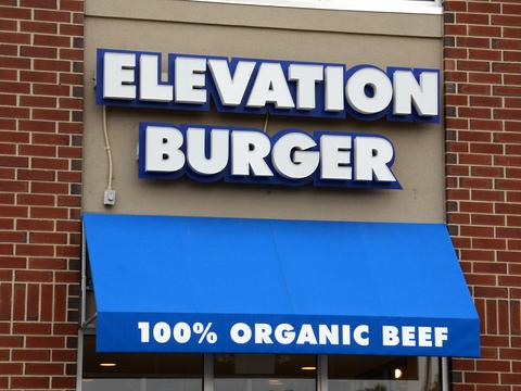 Elevation Burger Impresses Taste Buds