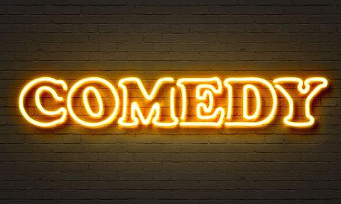 Ralphie May Entertained Wellmont