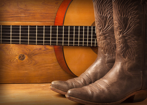 Country Tunes at Trend