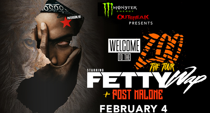 Fetty Wap Teams Up With Wellmont