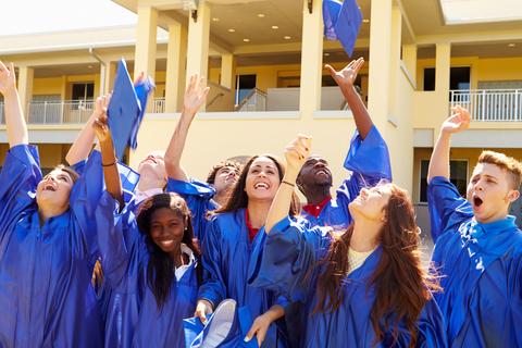 Project Graduation Preparation 2015