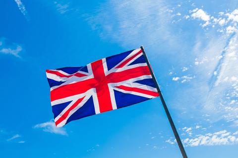 British Invasion Tour at Wellmont