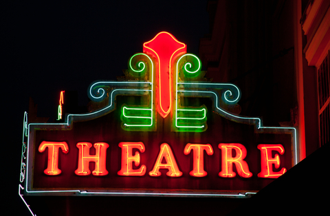 Kasser Theater Prepares for 2014-15
