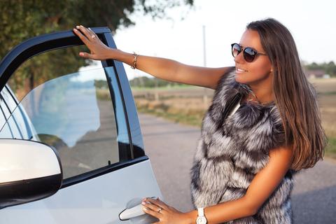 Fur Vest: Must Have Item for Winter