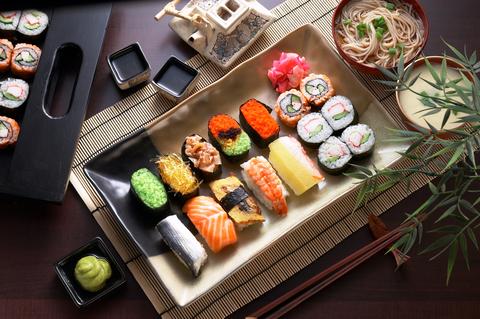 Momoya Sushi: Japanese Cuisine