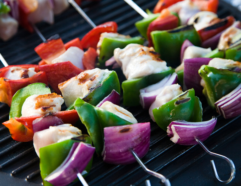Barbecue Safety Tips from MFD