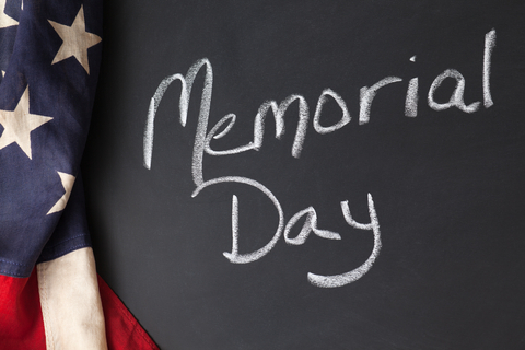Memorial Day: The History