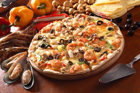 Bivio Pizza Napoletana