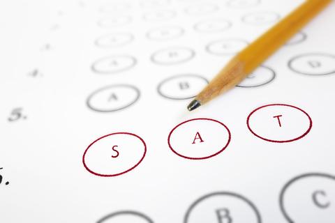 MSU Drops SAT Requirements