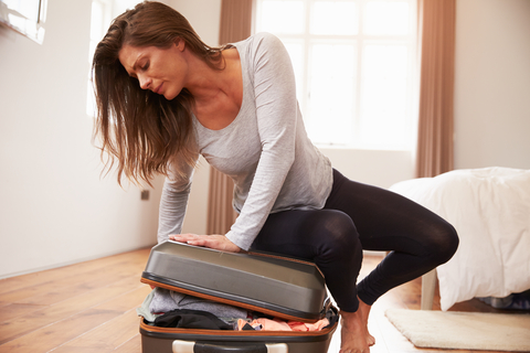 Suitcase Essentials for Getaways