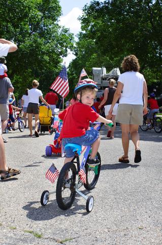 MAAHF: Annual Heritage Parade
