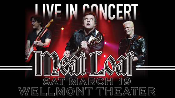 Meat Loaf Set to Perform