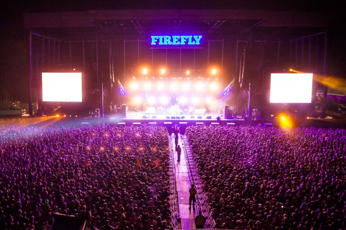 Firefly Celebrates Fifth Anniversary
