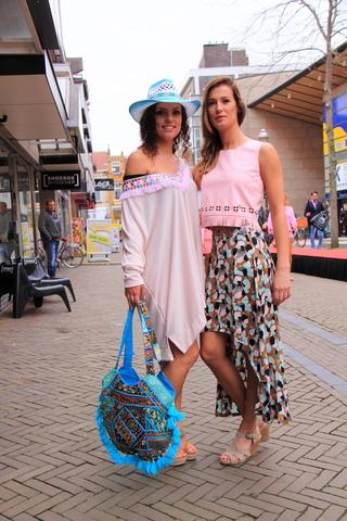 Spring Fashion Trends in Montclair
