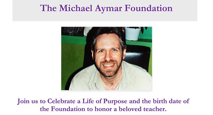 Michael Aymar Foundation
