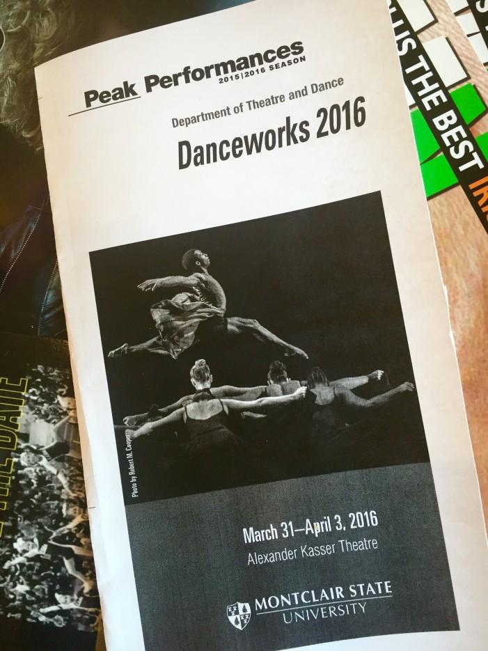 Danceworks 2016 Review