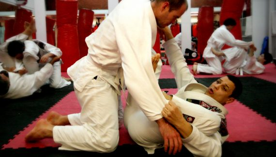 Mrkulic Combat Sports Academy