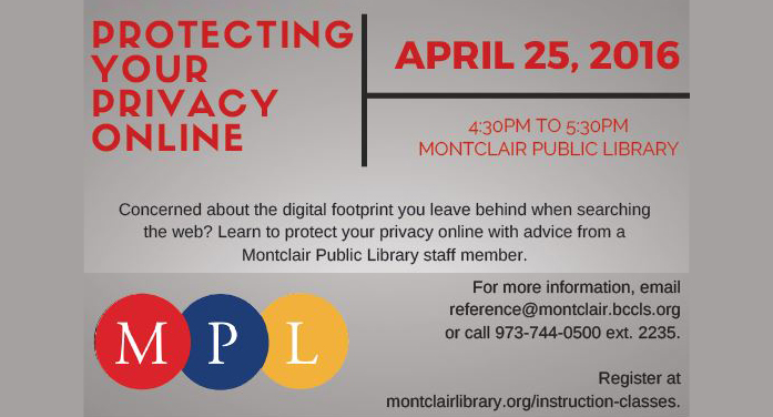 MPL: April 25 Workshop