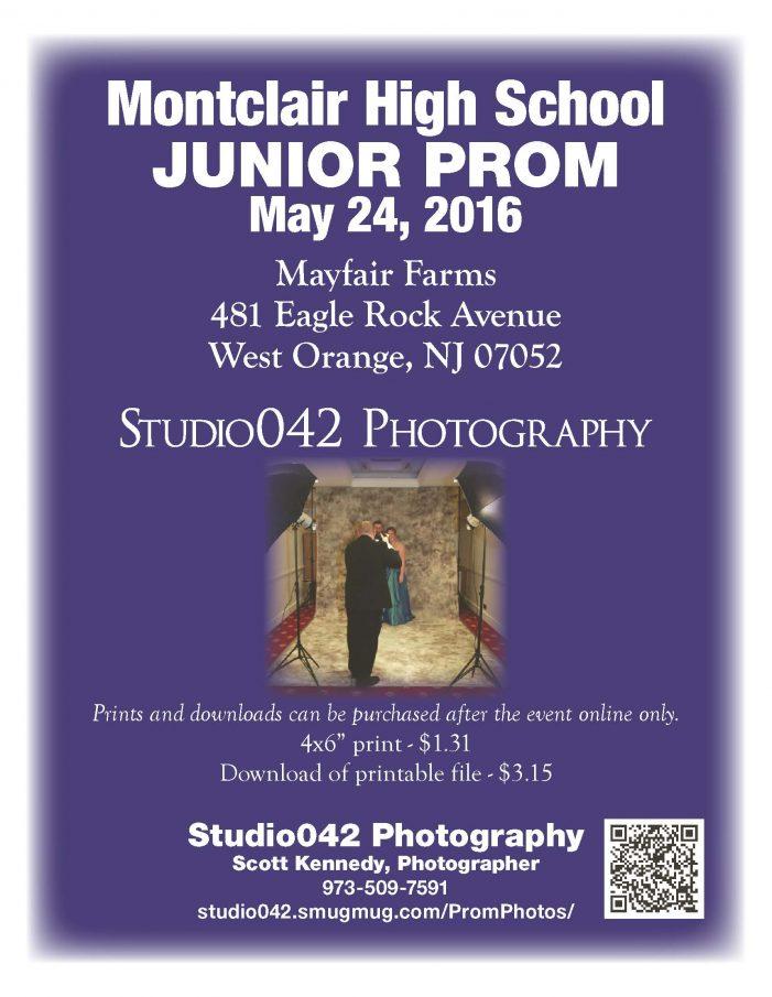 Junior Prom Photos by Studio042