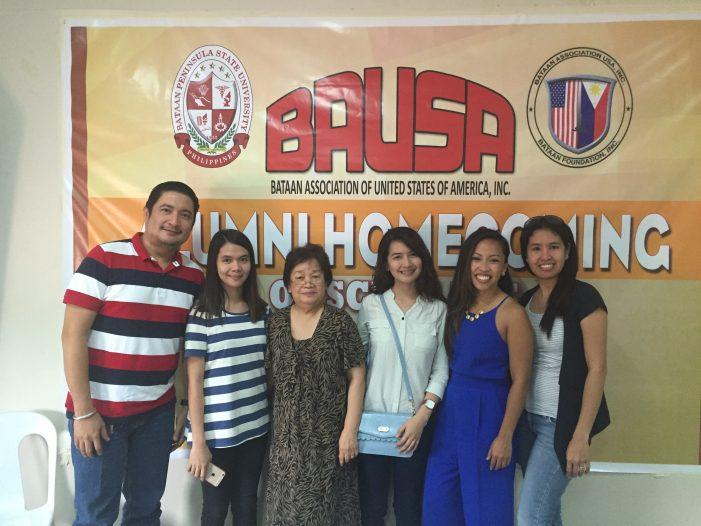 Bataan Association Gala Commemorates 25 Years