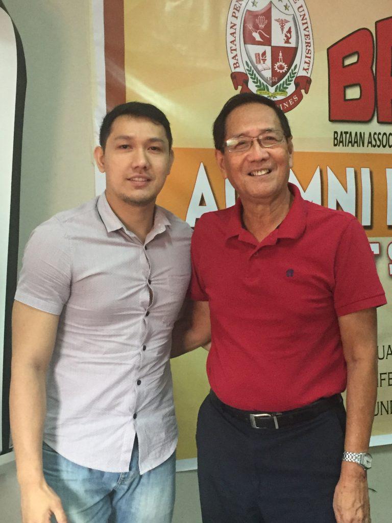 bataan association