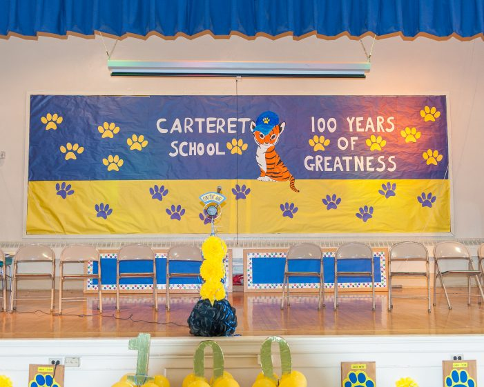 Carteret School Celebrates 100 Years
